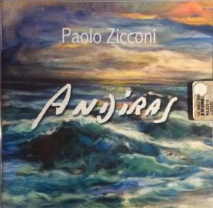 Andiras album front